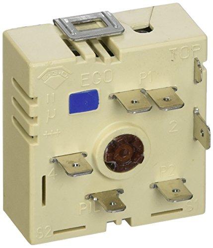 GE wb24t10058Oberfläche Element Schalter -