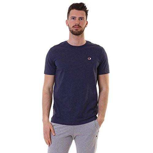 champion-m-t-shirt-au-c-logo-cott-jersey-l