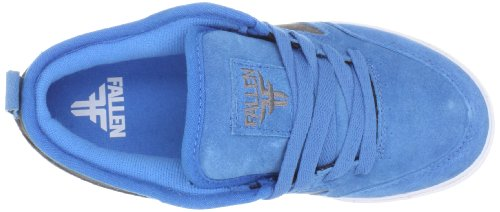 Fallen  CLIPPER Kids, Chaussures mixte bébé Bleu (Sky Blue/Gunmetal)
