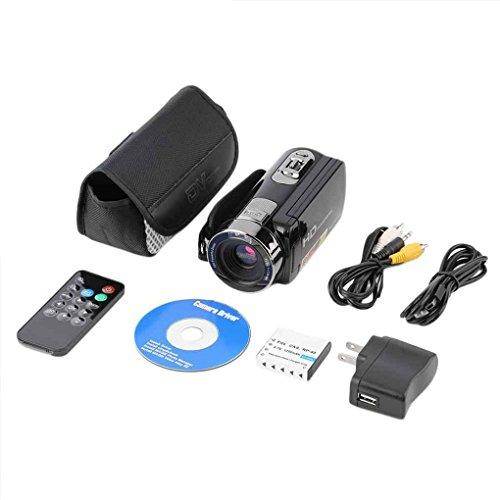 Befaith HD-Stecker auf VGA Buchse Konverter Box Adapter mit Audio Adapter Kabel für PC HDTV # 1 (Powered Hd Externe)
