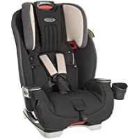 Graco Milestone Group 0+/1/2/3 All-in-One Car Seat (Aluminium)