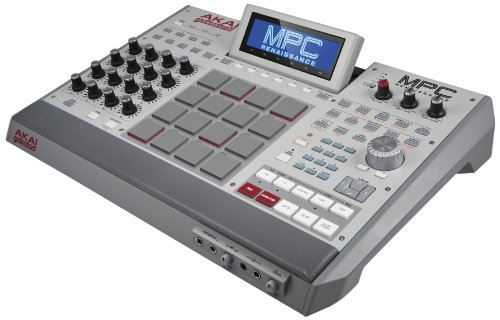Akai–MPC Renaissance - Music-Production-Controller