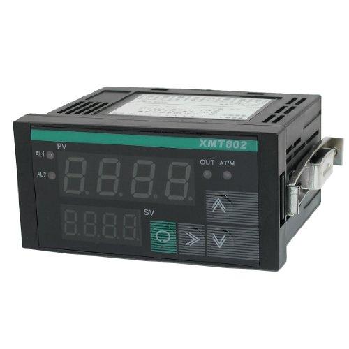 sourcing map XMT-802 SSR Ausgang PV/SV Digitalanzeige Regler Temperatur regelung Meter DE de
