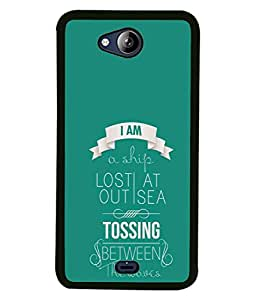 Fuson Designer Back Case Cover for Micromax Canvas Play Q355 (Girl Friend Boy Friend Men Women Student Father Kids Son Wife Daughter )