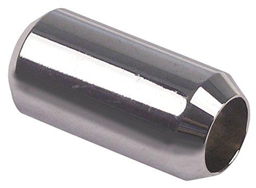 Faema Strahlregler für Espressomaschine E61 ø 22mm Höhe 45mm D1 22mm M10 M10 Serie E61