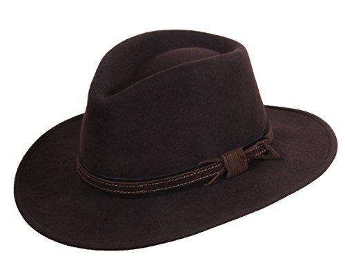 Scippis - Chapeau Western - Homme