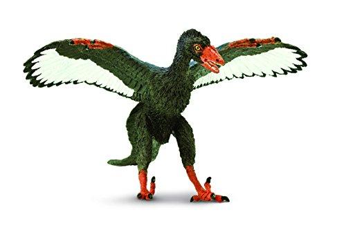Archaeopteryx - Figurines des Dinosaures SafariLtd 302829