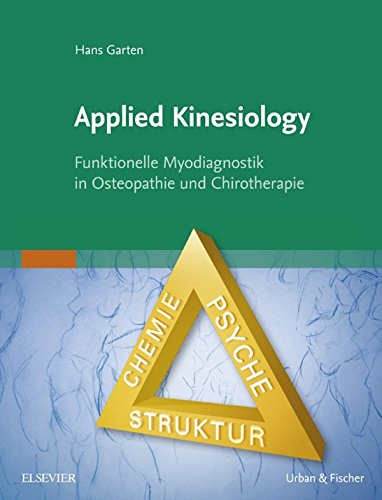 applied kinesiology Applied kinesiology uses diagnostic muscle tests in conjunction with standard examination procedures to determine the causes of health issues this highly illustrated, in-depth course includes 32 muscle tests and step-by-step guide for applying specific correction techniques.
