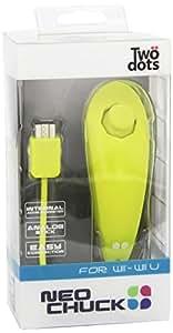 Télécommande Neochuck Plus - green apple - [Edizione: Francia]