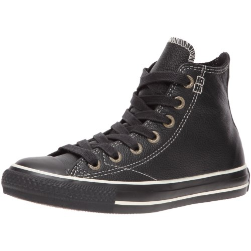 Converse All Baskets European Taylor Star Chuck Leather Mode Hi rE0BqE