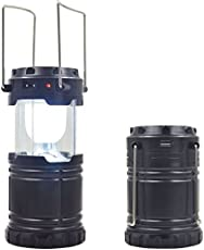 CityShoppy LED Solar Emergency Light Lantern + USB Mobile Charging+Torch Point, 2 Power Source Solar, Lithium Battery, Travel Camping Lantern (Color Availability As per Stock)