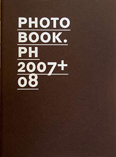 Photo Book. Ph 2007 + 08 por Dieter Neubert