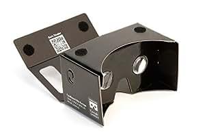 Dark Shader - A Google Cardboard certified viewer