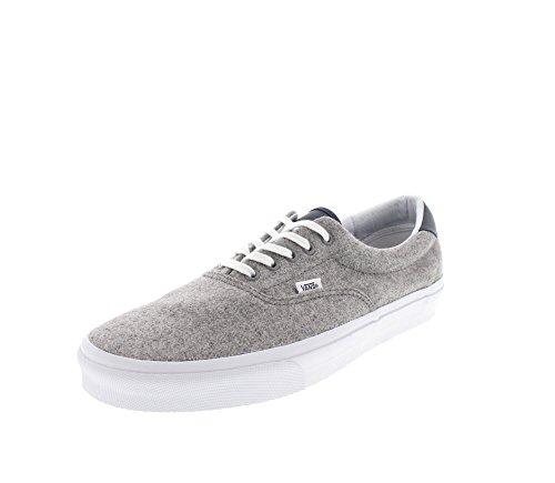 Vans Era 59 Varsity Gray True White