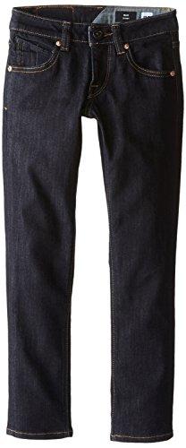 Volcom Jungen Jeans By Denim Rinse, 26 (Jeans Jungen Volcom)