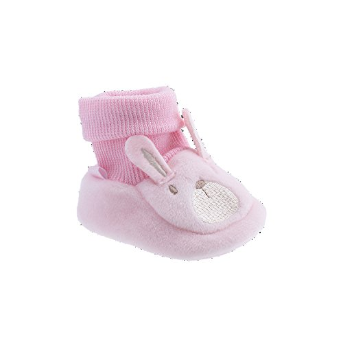 chicco-polacchino Orbix Stoff (Pink) Size -16