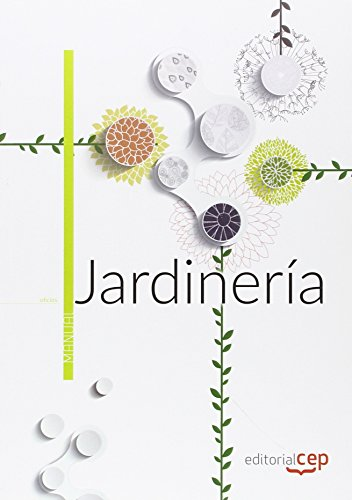 Jardinería. Manual teórico por Pilar González Molina