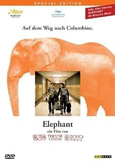 Elephant (Special Edition)