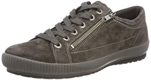 Legero Damen Tanaro Sneaker, Grau (Stone 94), 39 EU