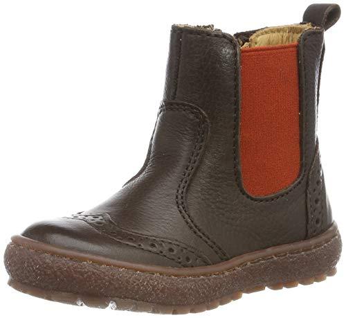Bisgaard Mädchen Meri Chelsea Boots, Braun (Brown 300), 29 EU