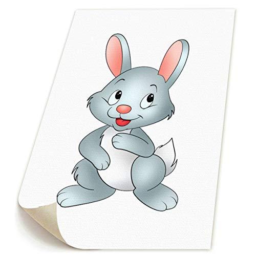 SDGYGSNi Baby Bunny Leinwanddrucke, abstrakte Pop-Art, lustig, bunte -