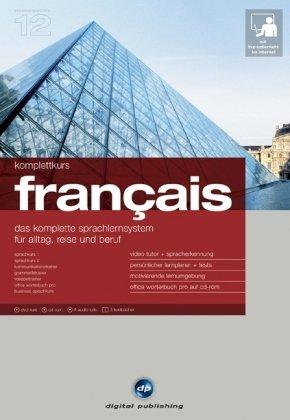 Interaktive Sprachreise 12: Komplettkurs Francais