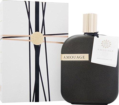 Amouage Library Collection Opus VII 100ml unisex Eau de Parfum Spray & Geschenk Tüte