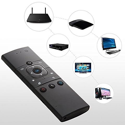 Xbox 360 4g - 4 en 1 Mini Clavier Air Mouse