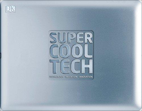 Super Cool Tech (Und Gadgets Elektronik Gizmos)