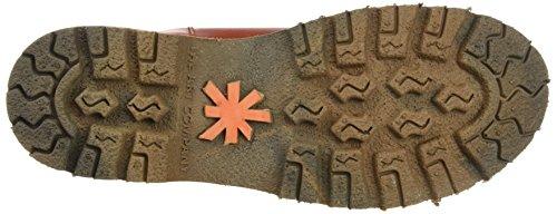 Art Damen Soma Stiefel Orange (Heritage Petalo 1184)