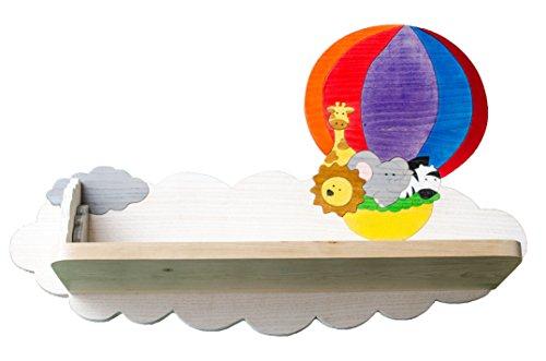 Mensola Arca di Noè - Bambini Mobili Arca Di Noè