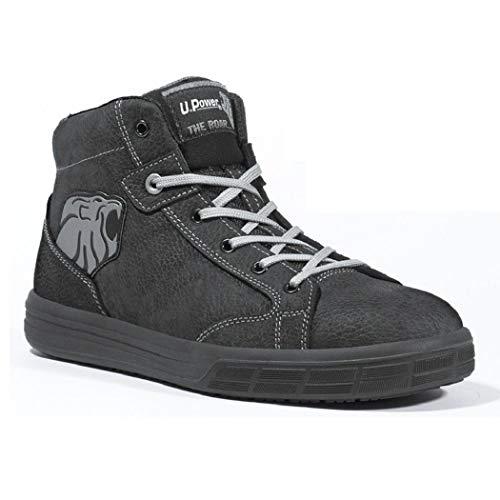 UPower Sicherheitsschuhe LION S3 Arbeitsschuhe im Sneaker Design, Schuhgröße:38