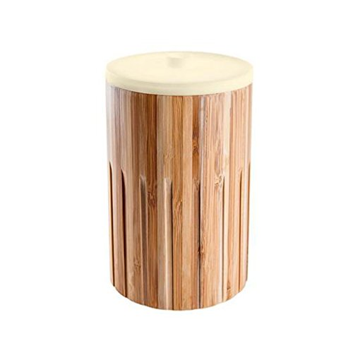 Aroma difusor bambú ultrasonidos aroma terapia ion