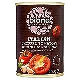 Biona Organic Fresh Vegetables