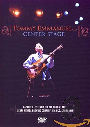 Tommy Emmanuel - Center Stage