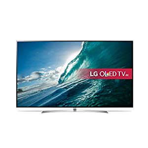 LG OLED55B7V 55-Inch Premium 4K Ultra HD HDR Smart OLED TV