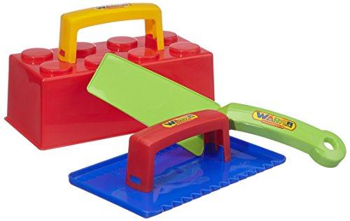 Sable Toys 'de maçon'
