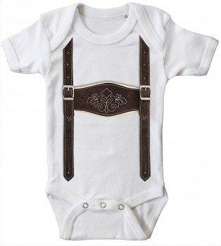Oberteil MüHsam ♥ Neu ♥ Babykleidung |2-teilig| Strampelhose Gr; 80 ; 92 ; 98 |