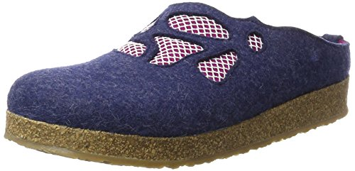 Haflinger Grizzly Michelle, Chaussons Femme