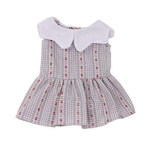 lustiges Spielzeug, ALIKEEY Zubehör Toy Daily Kostüme Puppe Kleidung Kleid für 18 Zoll American Girl Doll