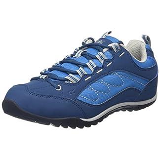 Regatta Lady Eastmoor, Women's Low Rise Hiking Shoes 5