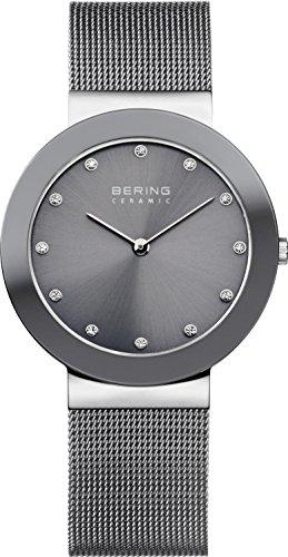Bering Damen-Armbanduhr 11435-389