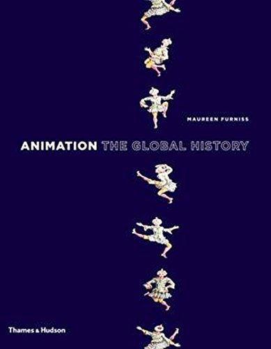 Animation: The Global History par Maureen Furniss