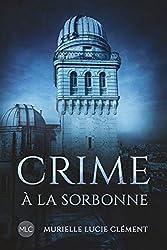Crime à la Sorbonne