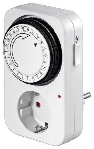 Goobay timer analog