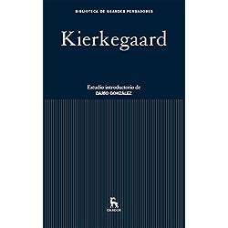 Kierkegaard (Biblioteca Grandes Pensadores)