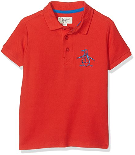7a74a4b59b875 Big logo polo shirt the best Amazon price in SaveMoney.es
