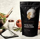 Sal Fina de Añana, bolsa 750 gr.