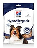 Hills Prescription Diet Canine Allergies or Intolerances Food for Dogs Hypoallergenic Biscuits 1 x 220 g