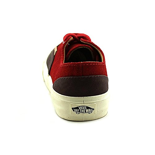 Vans era decon u cA-lie de vin Rouge - Rouge